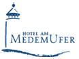 Logo - Hotel am Medemufer