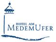 Restaurant Leuchtfeuer im Hotel am Medemufer