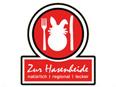 Logo Gastwirtschaft Zur Hasenheide