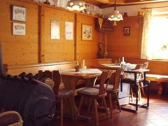 Bild2 - Pizzeria Ilzstuben