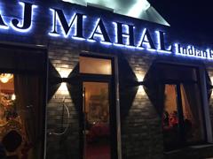 Bild1 - Taj Mahal