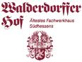 Walderdorffer Hof