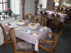 Bild2 - Böhmerwald Restaurant
