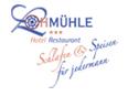 Logo Lohmühle Hotel-Restaurant