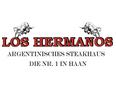 Logo - Los Hermanos