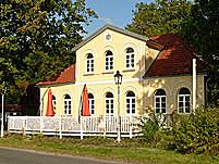 Bild1 - Altes Jagdhaus