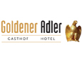 Logo - Goldener Adler