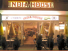 India Haus Hildesheim restaurant india house braunschweig