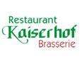 Logo - Restaurant im Kaiserhof