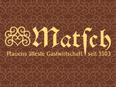 Logo - Matsch-Plauens