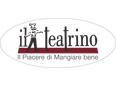 Logo - Teatrino