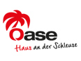 Logo - OASE-Haus an der Schleuse