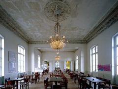 Restaurant Interieur No. 253 Remagen
