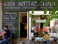 Bild1 - Cafe dritter Raum