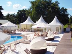 Restaurant Montego Beachclub Magdeburg