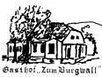 Logo - Zum Burgwall