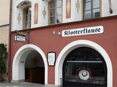 Bild1 - B 306 Klosterklause
