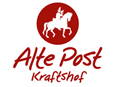 Logo - Alte Post