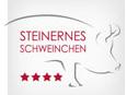 Steinernes Schweinchen