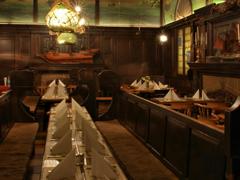 Besondere Restaurants Stuttgart >> Restaurant Schifferbörse Hamburg