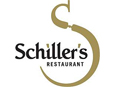 Logo Schiller's im Hotel Stein