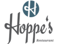 Logo Hoppe's Restaurant
