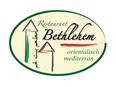 Restaurant Bethlehem