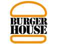 Logo - Burger House 8