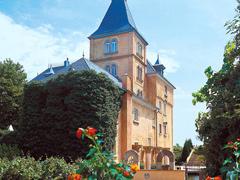 Bild1 - Schloss Edesheim