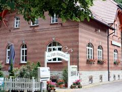 Bild1 - Park Restaurant Lützen