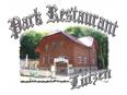 Logo - Park Restaurant Lützen
