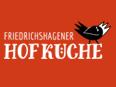 Logo Friedrichshagener Hofküche