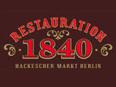 Logo - Restauration 1840