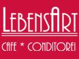 Logo - Café LebensArt