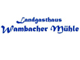 Wambacher Mühle