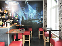Bild1 - Heroes Premium Burger