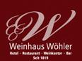 Logo - Weinhaus Wöhler