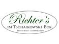Richter's im Tschaikowski-Eck