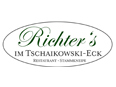Logo - Richter's