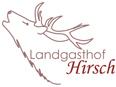 Logo - Landgasthof Hirsch