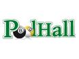 Logo - Pool Hall