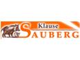 Logo Sauberg Klause