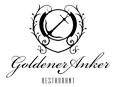Logo - Goldener Anker