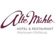Restaurant alte mühle im Best Western Hotel Alte Mühle