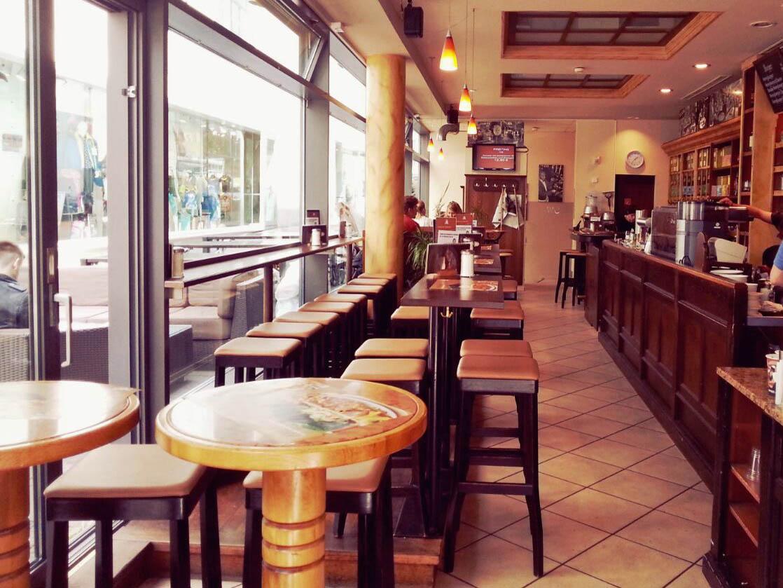 Bild2 - Henry's Coffee