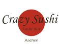 Logo - Crazy Sushi
