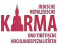 Logo - Karma