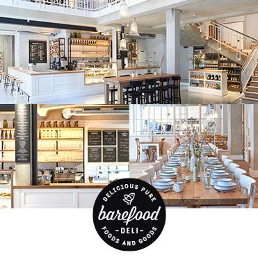 Til Schweiger Barefood Hamburg Restaurant-Gutscheine