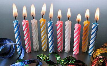 Geburtstag: Geschenkidee Restaurantgutschein
