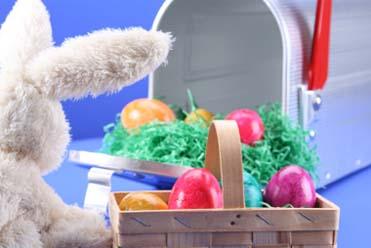 Ostern: Geschenkidee Restaurantgutschein